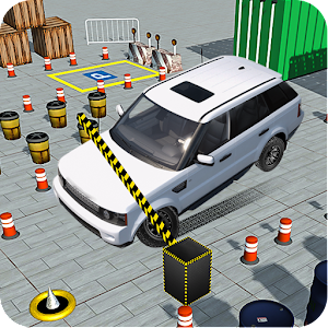 Download Real Prado Parking Adventure 3D For PC Windows and Mac