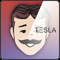 Android aplikacija Moj Tesla