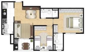 Apartamento à Venda - Presidente Altino