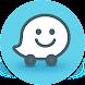 Waze - GPS, Maps, Traffic Alerts & Live Navigation image