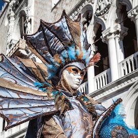 Venice carnival  by JJ Johny B - Novices Only Objects & Still Life ( photographyalive )
