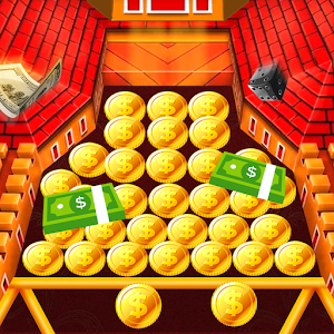 Download free Gold Coin Pusher Dozer for PC on Windows and Mac