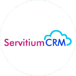 Download ServitiumCRM Lead Management For PC Windows and Mac