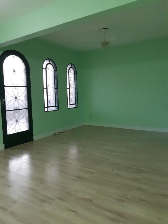 Casa com 3 dormitórios à venda, 120 m² por R$ 420.000,00 - Jardim das Palmeiras - Sumaré/SP