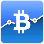 Bitcoin Price IQ - Crypto Price Alerts & News Icon