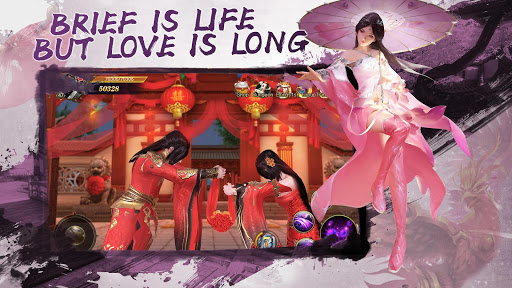 Legend of Wuxia - 3D MMORPG For PC