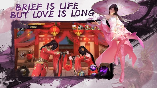 Legend of Wuxia - 3D MMORPG