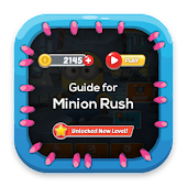 Download Guide for Minion Rush APK on PC