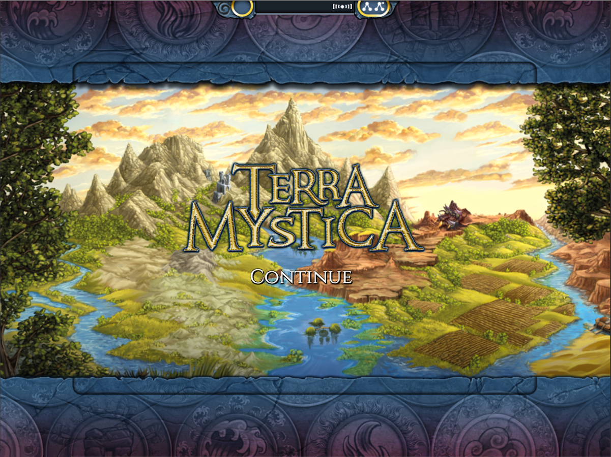 Terra Mystica Screenshot 10