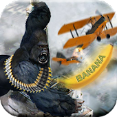 Game Banana Donkey Kong apk for kindle fire