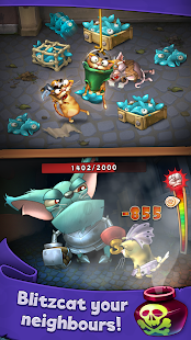 Game Cats Empire apk for kindle fire