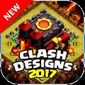 APK App Clash Designs War Base 2017 for iOS