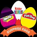 Eggs Surprise Play Duh