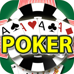 Simple Five Draw Poker App! APK Icon