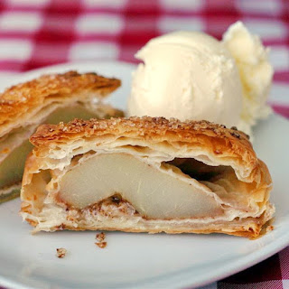 Baked Pears In Phyllo Recipes