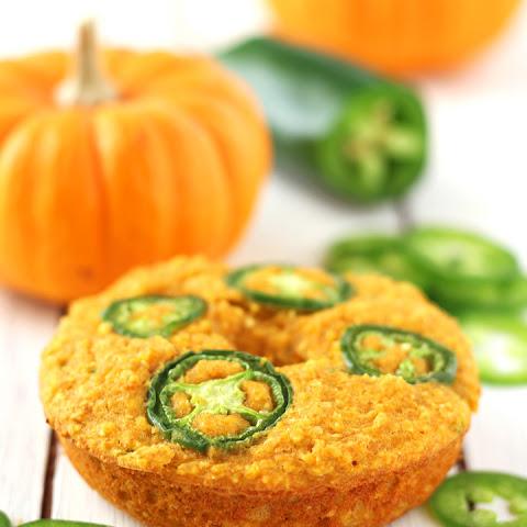 Gluten Free Jalapeño Cornbread Muffins Recipe   Yummly