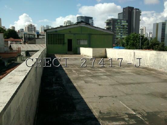 Loja para Venda/Locação - São Paulo