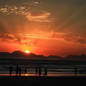 by Lanie Badenhorst - Landscapes Sunsets & Sunrises