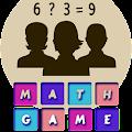 Math Game - Brain Workout APK Descargar