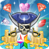 Game 'Jewel Mash-Quest star! 4 New! APK for Kindle