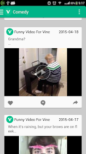 App Best Funny Videos For Vine APK for Windows Phone