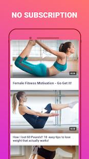 Hip and leg workout