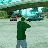 Great Code for GTA San Andreas APK for Nokia