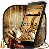 Free Wild West Theme APK for Windows 8
