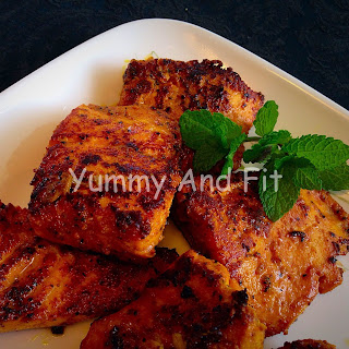 Pan Fried Salmon Fillets Recipes