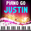 Game Justin Piano Go APK for Kindle