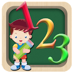 Kid's Number Game Apk