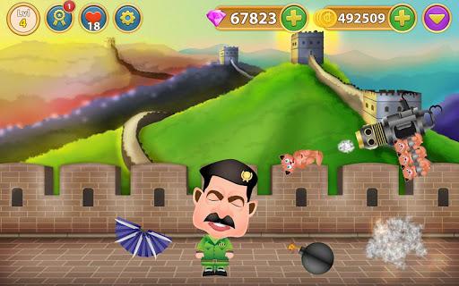Beat the Dictators screenshot 4