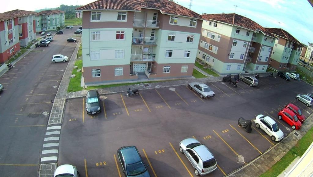 apartamentos para comprar em curitiba camposantana