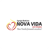 IGREJA BATISTA NOVA VIDA APK for Bluestacks