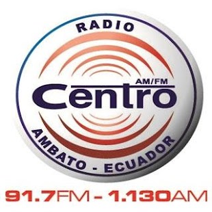 Radio Centro Ambato - screenshot