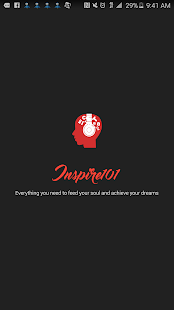 Inspire101- screenshot thumbnail