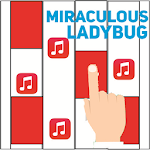 Piano Magic - Miraculous Ladybug Icon
