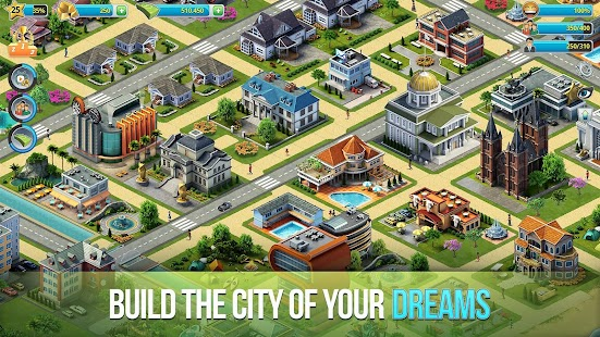 City Island 3 - Building Sim Offline