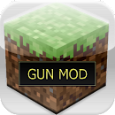 GUN MOD for MCPE file APK Free for PC, smart TV Download