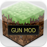 GUN MOD for MCPE Apk Download Free for PC, smart TV