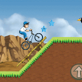 BMX Kid - BMX Boy APK for Bluestacks