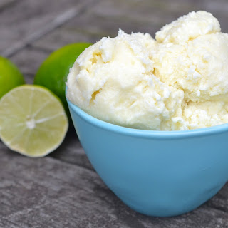 Pina Colada Ice Cream Coconut Milk Recipes