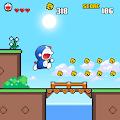 Game Doremon Adventure World APK for Windows Phone
