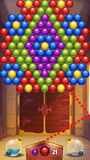 Bubble Castle screenshot 9