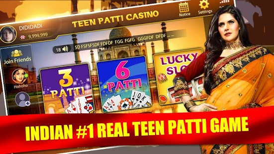 Teen Patti Master APK 3.5.1 - Free Casino Apps for Android