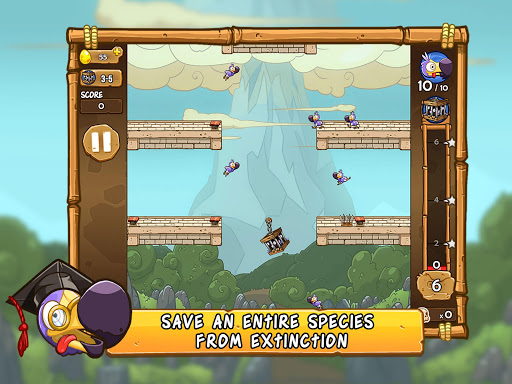 Save the Dodos screenshot 5