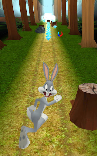 Looney Toons Jungle Dash For PC