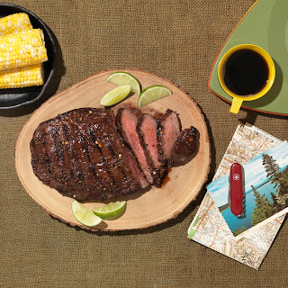 Mexican Flavored Marinade For Steak Recipes