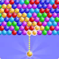 Bubble Shooter 3 on PC / Windows 7.8.10 & MAC