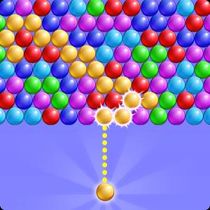 Bubble Shooter 3 on PC (Windows / MAC)